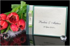 Zaproszenia Ślubne BOKZC