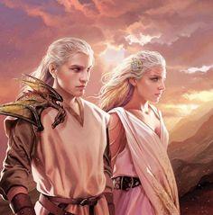Targaryen de la desaparecida Valyria