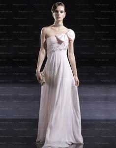 One Shoulder,Dress