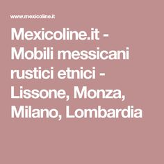 Progetto Home Mexicoline (mexicoline) su Pinterest
