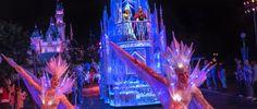 """Paint the Night"" parade fun facts! | The Disney Blog"