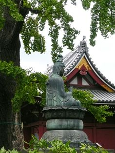 Turn Away for Peace by ~ShiverZPhotography on deviantART,  Japanese Buddha