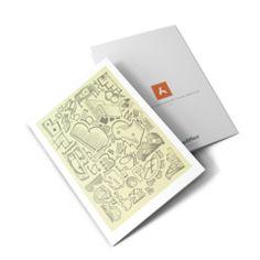 Be Yourself Card - ShopAffect