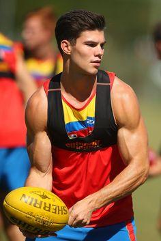 Those #biceps!