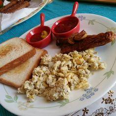 Home Made English Breakfast
