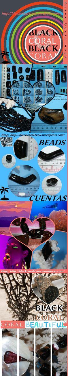 @BlackCoral4you black coral http://blackcoral4you.wordpress.com/necklaces-io-collares/stock/  coral negro  mail: blackcoral4you@galicia.com