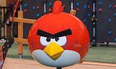 отдых Angry Birds двухместный улучшенный номер Holiday Club Katinkulta