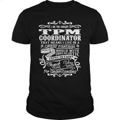 TPM-COORDINATOR - #black hoodie mens #hooded sweater. SIMILAR ITEMS => https://www.sunfrog.com/LifeStyle/TPM-COORDINATOR-139141752-Black-Guys.html?id=60505