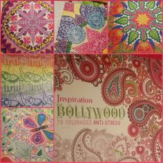 #art #mandala #antistress #bollywood #inspiration #love #peace ✌