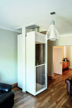 Our cargo lift dimensions pdf texas co home renovation for Home elevators direct