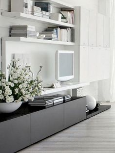 contemporary TV cabinet #14 Blog by Bastistella