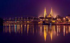 Szeged, un oraş cu vino-ncoace