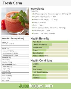 Juice Recipes for Juicers: 5 Great Starter Juice Recipes – Juicing and Smoothies Green Drink Recipes, Sugar Detox Recipes, Healthy Juice Recipes, Juicer Recipes, Healthy Juices, Healthy Smoothies, Healthy Drinks, Smoothie Recipes, Healthy Snacks