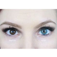 Low Cost Polar Lights Blue Contact Lenses Online - ttdeye