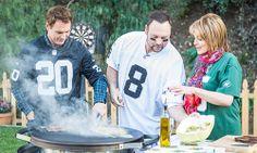 Evo Circular Cooktop - Hallmark Channel's Home & Family