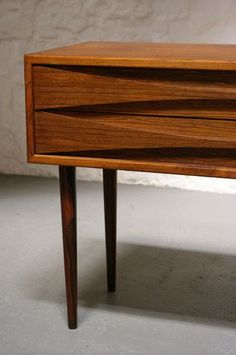 The Modern Warehouse - Furniture - Arne Vodder Rosewood Chest