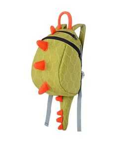 Mr. P Kid's Dinosaur Backpack