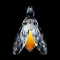 L'Abeille aux Ailes Argent, Exceptional Creations, The Exclusive Collections - Guerlain