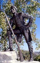Jacques timothy de monbrien | Timothy Demonbreun statue, grandpa