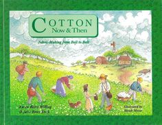 cotton book & supplies
