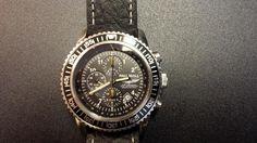 Pall Mall Chronograph ~ 60 EUR