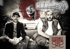 System Of Survival available for bookings