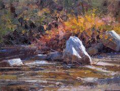 John Hughes, The Brook