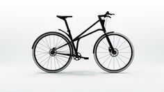CYLO: the ultimate urban bicycle