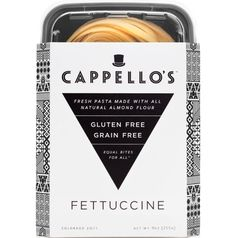 Capello's makes the best gluten-free / Paleo noodles. They are in stores throughout Colorado, and you can order online.