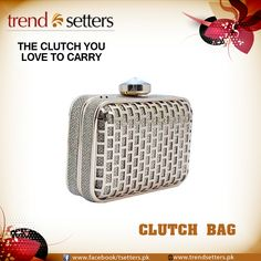 To order visit our website:-http://trendsetters.pk/  For more Details :-+92321 8725726  contact@trendsetters.pk ‪#‎CLUTCHBAG‬
