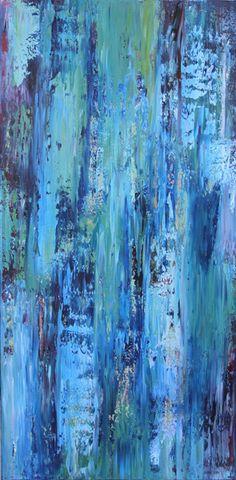 Ebb & Flow - Janie Ball – Charleston Artist Collective