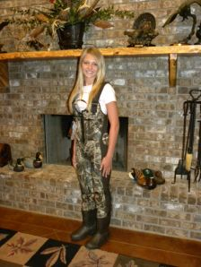 Cool Pro Line She Waterfowl Waders Shoes Zone