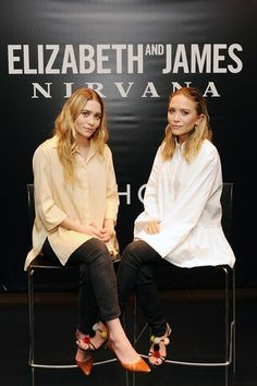 8 QUESTIONS FOR MARY-KATE AND ASHLEY