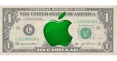 Saltan las alarmas en Apple tras desplomarse en bolsa sus acciones