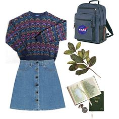 Untitled #74 Love the backpack oh my gosh