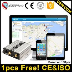 SMS Free App alarm remote engine stop real time tracking vehicle gps car tracker