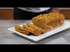 Pane alla zucca integrale | Ricetta Vegan Facile - Il Goloso Mangiar Sano