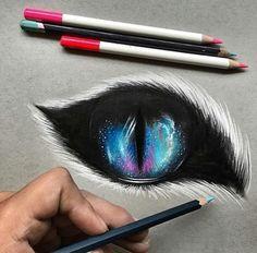 art, eye, and drawing imageの画像