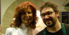 Noticia en Tribuna de Salamanca sobre el concurso Blog Off Cook Off