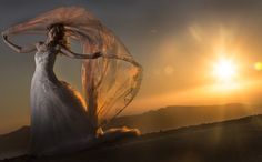 Dance on sunset by Giorgos Galanopoulos on 500px