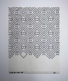 Ink Drawings on Paper Towels
