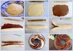 Torta Angelica al Cioccolato - Senza Burro, Latte e Uova   Le Ricette di Berry Torta angelica senza burro, senza latte e senza uova, ma golosa con tanto ...