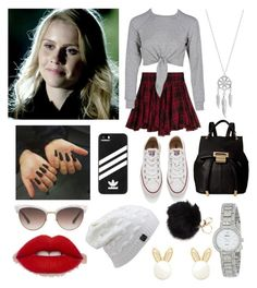 LP 🌷❄ #1 by llollas on Polyvore featuring polyvore fashion style Polo Ralph Lauren Converse Ivanka Trump Seiko Lipsy Lucky Brand adidas Gucci clothing