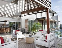 Beachside Holidays | Yaroomba, QLD | Accommodation