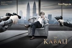 Rajnikanth's Kabali leaks online with Censor copy mark. Makers are upset with the leak. Kabali is all set to release worldwide on this July 22, but before its release, several links to Download or Streaming online on the Dark Web, and various fake torrent links being provided online. The producer Thanu S had filed a petition to stop illegal download of the film by 180 named websites and countless unknown sites, and on July 15, The Madras High Court banned 168 service providers from making…