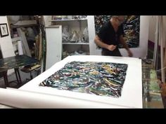 ERIC ZAMMITT : BREAKING BEAUTIFUL - YouTube