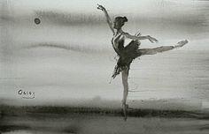 Sueños de bailarina 9