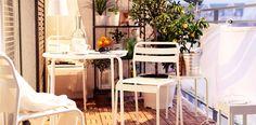 Curso: Organiza y Decora tu Balcón - IKEA