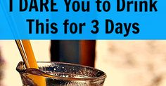 This dare challenge is for all those who think that they cannot lose weight by drinking cleansing water having all natural ingredients. Th...