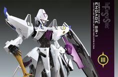 05. ENGAGE SR-1 : 新しいスタート Sr1, Five Star, Anime, Cartoon Movies, Anime Music, Animation, Anime Shows